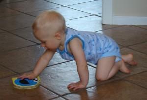 Ethan-Crawling