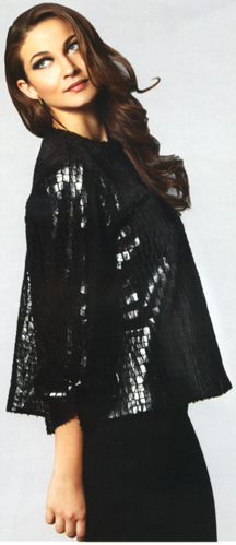 ladys_image_black_sequin_top