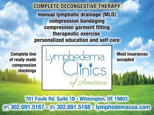 Lymphedema_Clinic Ad_amj14