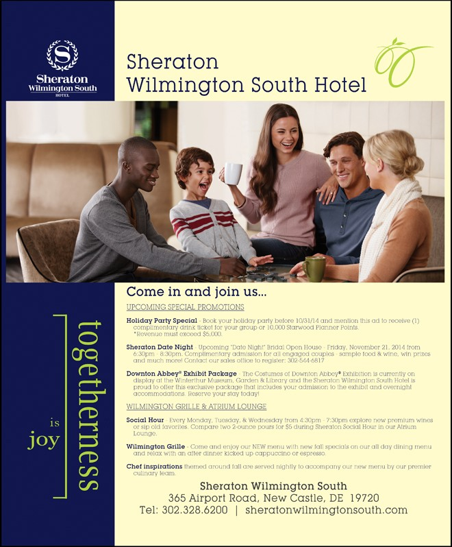 Sheraton_Wilmington_South _ond14