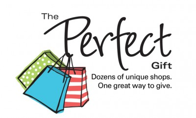 The Perfect Gift 2012 ad wd