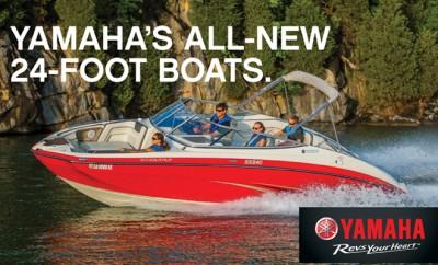 Yamaha Boats.indd