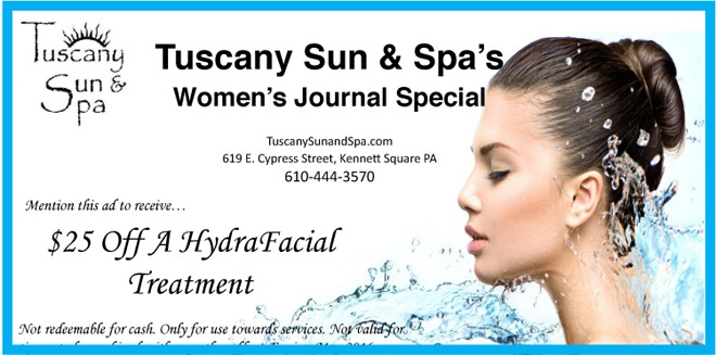 HydraFacial Coupon 2b