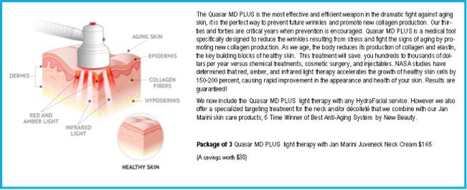 tuscany Quasar MD PLUS Ad jfm16