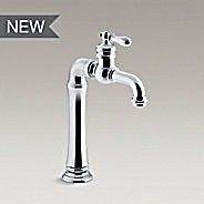 Waterbury_7_Kohler Gentlemans faucet