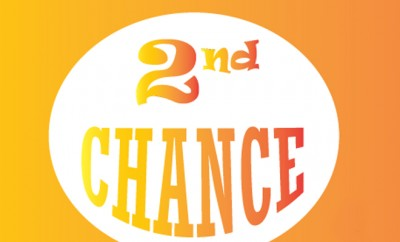 2nd Chance Ad
