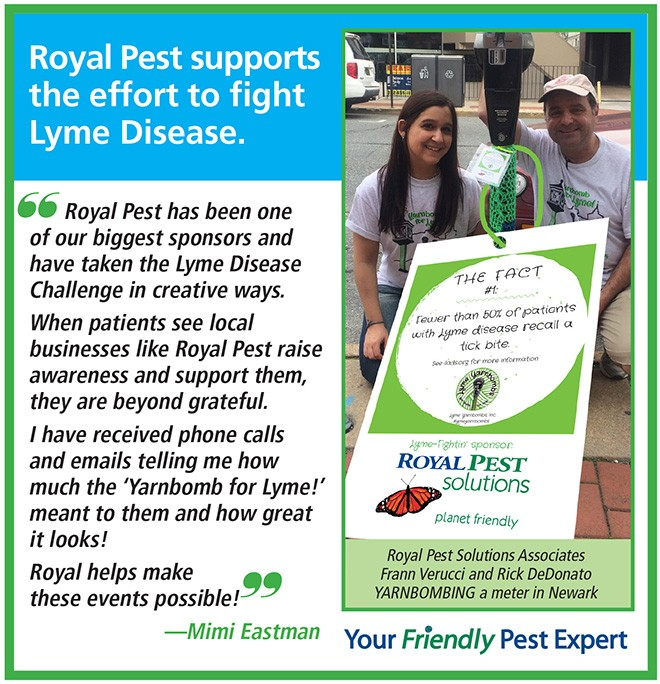 Royal Pest ad jas17
