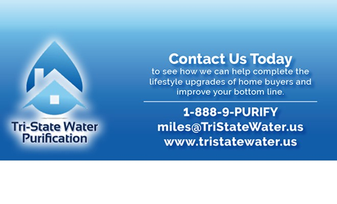 Tristate Water featured