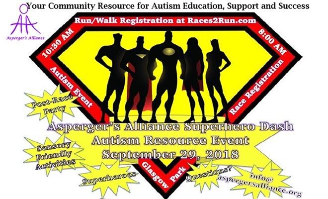 Aspergers Alliance featured 3qt18
