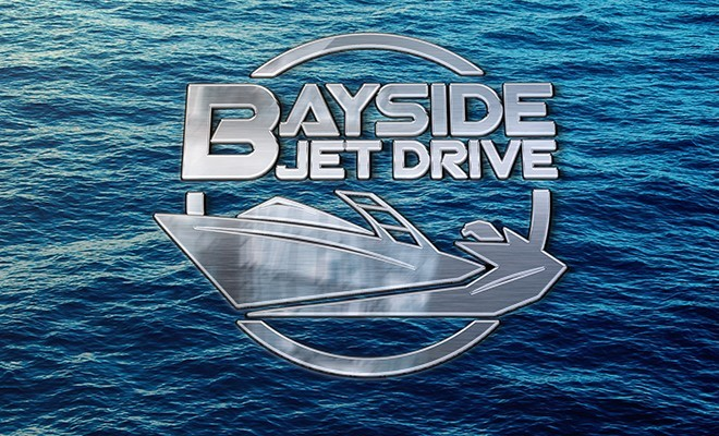 Bayside jet ski featured