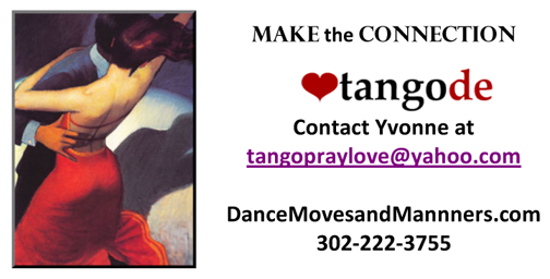 Dance Moves Revised