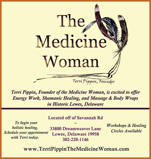 Medicine Woman Logo 2012 ad.tif