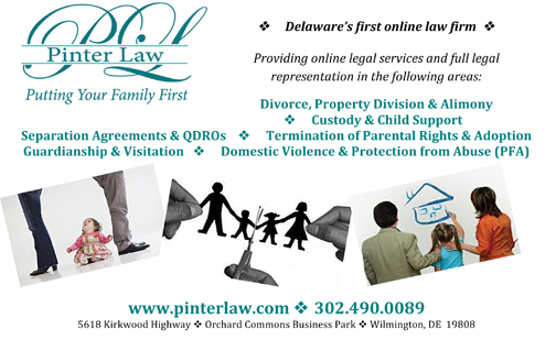 Microsoft Word - Pinter Law Placement Ad.docx