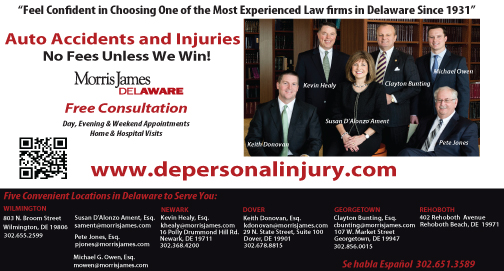 2013 PI ad with attys sitting photo