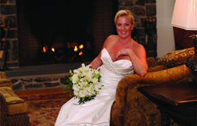 wip_Bouquet_Bride_Nice View of Fireplace Montchanin