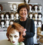 Wigs are Back & Better Than Ever!, The Women's Journal