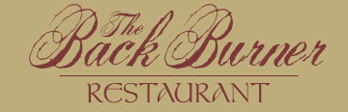 The Back Burner Restaurant