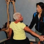 Pilates Teaches Lessons For Life: Balance, On And Off The Mat