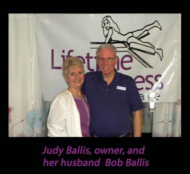 lifetime_wellness_Photo of Judy and Bob Ballis_Owners
