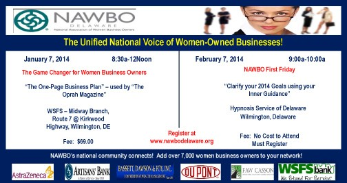 Women-Owned Businesses, The Women's Journal