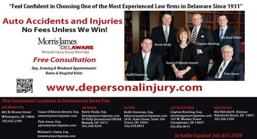 Personal Injury Settlements Involving Minors, The Women's Journal