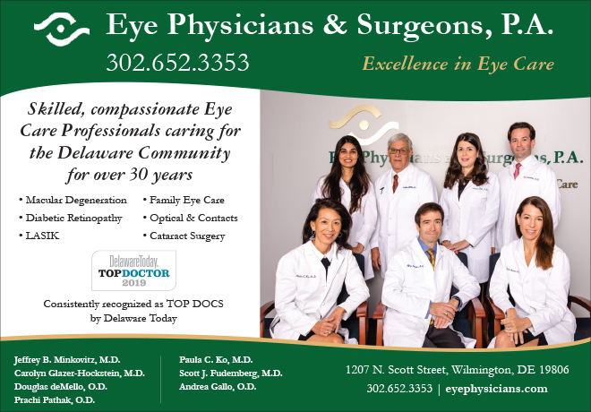 The Importance Of Preventive Eye Care