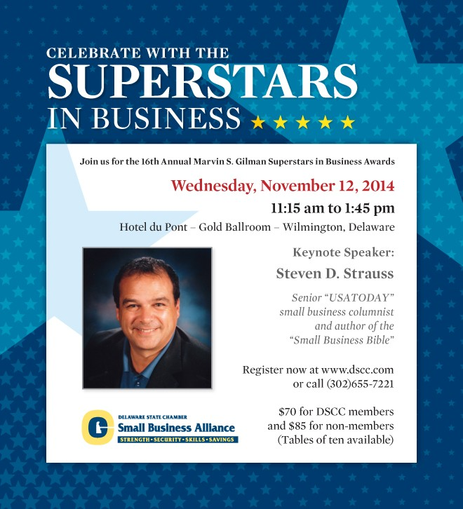 Celebrate With The Superstars Of Business, The Women's Journal