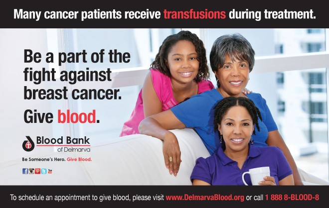 Take Action To Fight Cancer