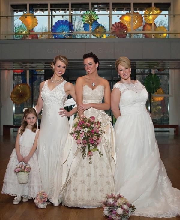 2015 WoJo Wedding
