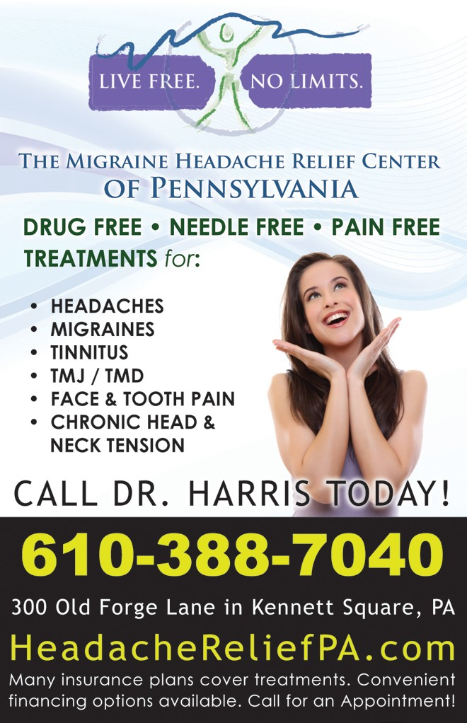Headaches & Migraines In A Modern Context – Help Is Here