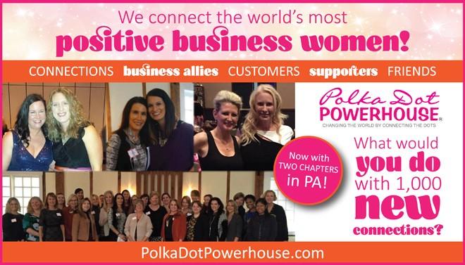 Positive Business Women