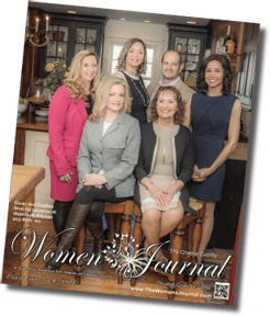 People In Profile Second Quarter 2016 Chester & Delaware Counties, The Women's Journal