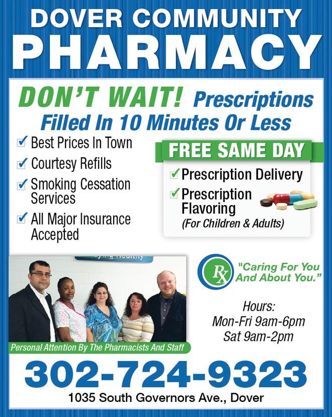 Dover_communiy_pharmacy_ad_kent_fm16