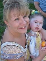 Childhood Congenital Myopathies