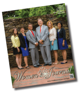 Delaware County People In Profile Third Quarter 2016, The Women's Journal