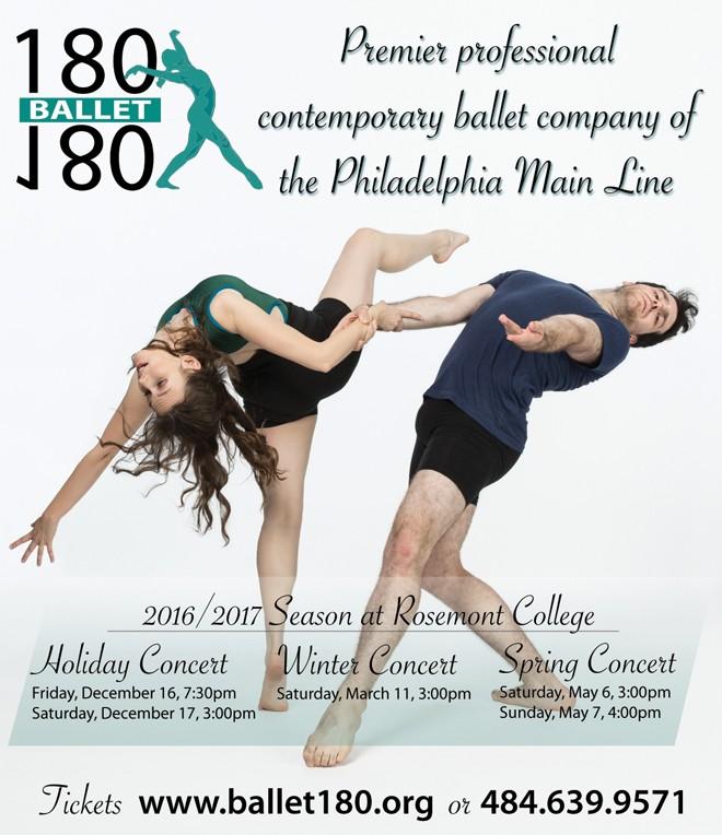2016/2017 Ballet Season