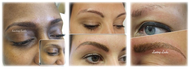 Want Great Eye Brows?