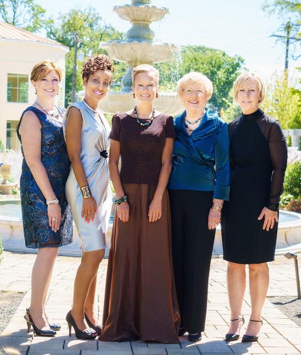 Celebration Of Life Profiles, The Women's Journal