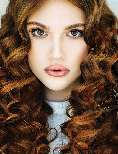 Three Tips To Make Your Hair Shine, The Women's Journal