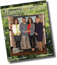 Kent County People in Profile Second Quarter 2017, The Women's Journal