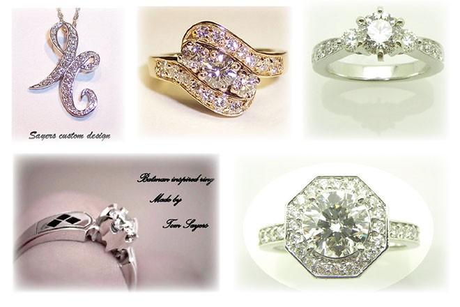 Diamonds, The Women's Journal