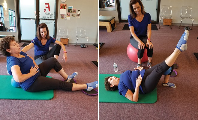 "Winterize Your Pilates Program By Staying ""Fired Up"" All Year!"