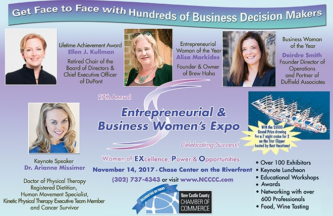 Business Women's Expo