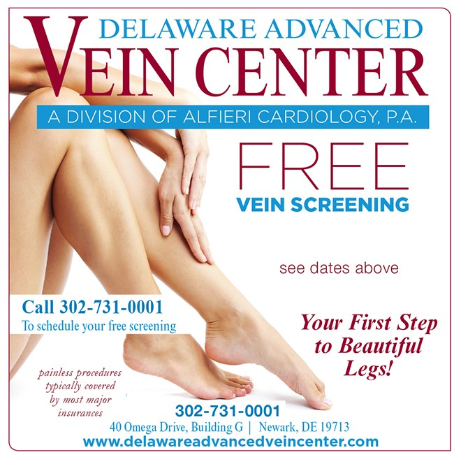 Dispelling 5 Varicose Vein Myths, The Women's Journal