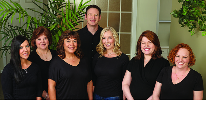 All-on-4 Dental Implants®