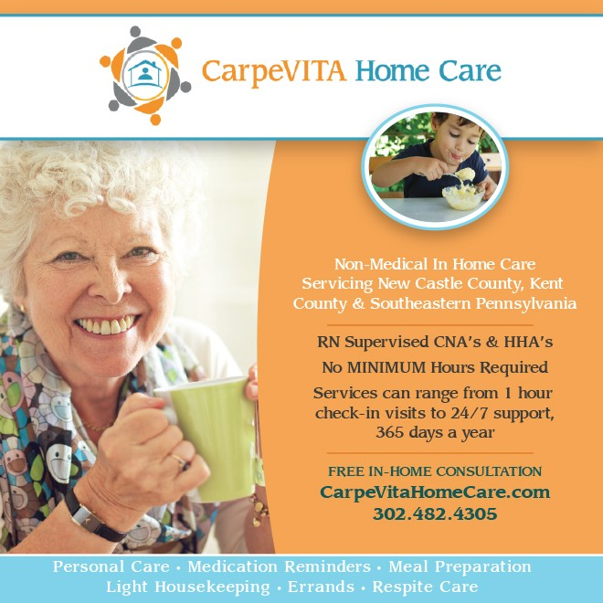 Preparing For Winter – Home Health Care Can Make A Difference