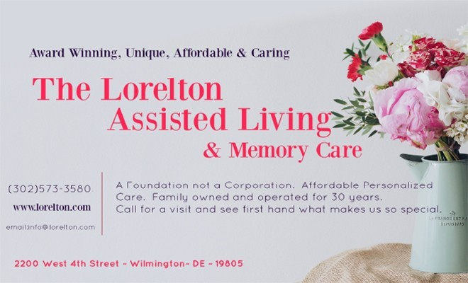 Lorelton Assisted Living