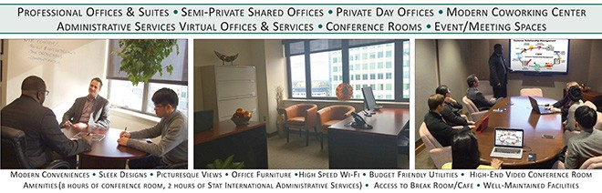 Is Your Business Ready For A Professional Office?