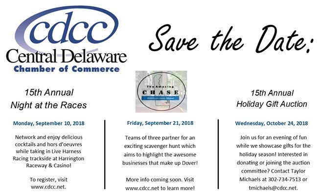 CDCC Save The Dates!