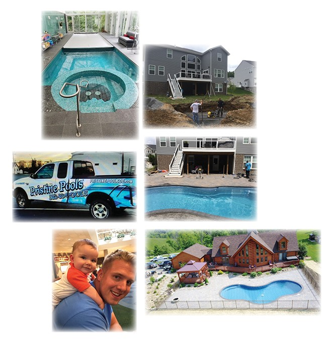 Pristine Pools Is Now In Delaware!